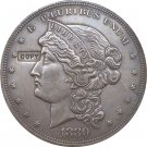 1880 United States One Dollar Copy Coins