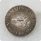 US 1936 Mint York County Maine Commemorative Half Dollar Copy Coins  For Collection