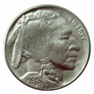 US 1918/7-D Buffalo Nickel 5C Five Cents Copy Coin  For Collection