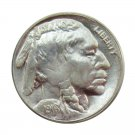 US 1916 Buffalo Nickel 5C Five Cents Copy Coin  For Collection