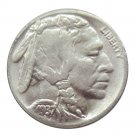 US 1937 Indian Head 5C Buffalo Nickel Five Cents Copy Coin  For Collection