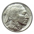 US 1934-D Indian Head 5C Buffalo Nickel Five Cents Copy Coin  For Collection