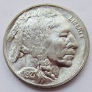 US 1927-S Indian Head 5C Buffalo Nickel Five Cents Copy Coin  For Collection
