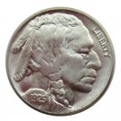 US 1925-D Indian Head 5C Buffalo Nickel Five Cents Copy Coin  For Collection