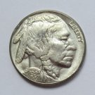 US 1924-S Indian Head 5C Buffalo Nickel Five Cents Copy Coin  For Collection