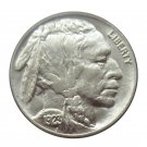 US 1923-S Indian Head 5C Buffalo Nickel Five Cents Copy Coin  For Collection