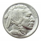 US 1920-D Indian Head 5C Buffalo Nickel Five Cents Copy Coin  For Collection