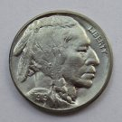 US 1919-D Indian Head 5C Buffalo Nickel Five Cents Copy Coin  For Collection