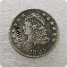 US 1825 Capped Bust Dime 10 Cents Copy Coin  For Collection