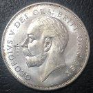 1936 United Kingdom 1 Crown - George V Copy Coin
