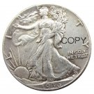 US 1936 Walking Liberty Half Dollar Copy Coin