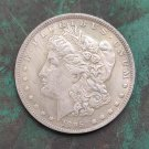 US 1895 Morgan Dollar Copy Coin