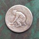 US 1925-S California Diamond Jubilee Commemorative Half Dollar Copy Coin