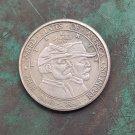 US 1936 Battle Of Gettysburg Anniversary Commemorative Half Dollar Copy Coin