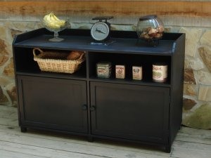 Custom Buffet / Sideboard