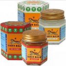 Tiger Balm Muscle Joint Neck Arthritis Back Pain Relief Reliever Balm Rub 30 g