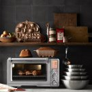 Breville Smart Oven Air with Convection BOV900BSS. New In Box. Breville Warranty.
