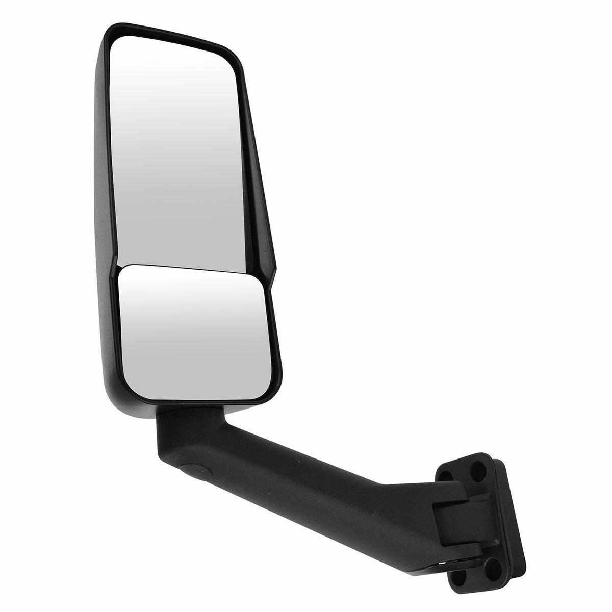 OEM Mirror Manual Driver Side Left LH for 03-09 Chevy Kodiak GMC Topkick