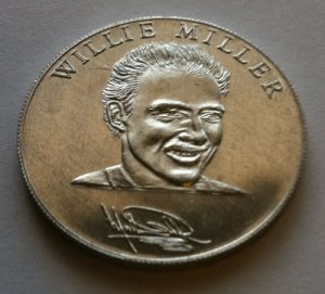 Willie Miller - 1990 Esso World Cup Collection