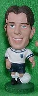 PRO195 Lee Hendrie - England Home