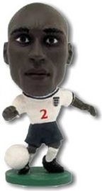 PRO293 Sol Campbell - England Home