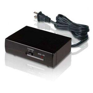 Philips/Magnavox Video Convertor/RF Modulator