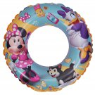 "Minnie Bowtique Inflatable 20"" Swim Ring"
