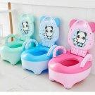 Baby Potty Toilet Seat Pot Infant Boys & Girls Training Kids Portable Travel WC