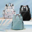 Baby Diaper Bag Backpack Mummy Travel Handbag Stroller Organizer Maternity Nappy