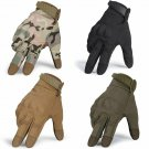 Tactical Military Men Gloves Winter Full Finger Touch Screen Waterproof Airsoft