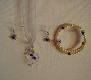 Bridal Jewelry for the Cosmopolitan Bride