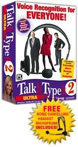 Talk It Type It 2 Ultra