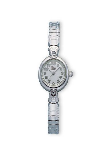 Ladies Fashion Watch with Expansion Band