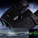 Hunting Night Vision ID26 12 x 25 HD Night Vision Binoculars Telescope BIJIA Porro BK4 Prism Waterpr