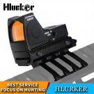 Hunting RifleScope ID18 Hlurker Hunting Glock Optical Micro Reflex Red Dot Sight Scope Riflescope Ad