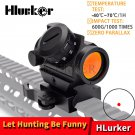 Hunting RifleScope ID21 Hunting Micro Red Dot Sight Spotting Scope Sniper Riflescope Holographic Sig