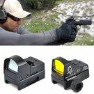 Hunting RifleScope ID33 D III Sight Red Dot Rifle Scope Micro Dot Reflex Holographic Dot Sight Optic