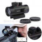 Hunting RifleScope ID39 Tactical 1X30 Holographic Dot Sight Airsoft Red Green Dot Sight optics Hunti