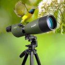 Hunting Spotting Scopes ID02 SVBONY Telescope 25-75x70 Zoom Spotting Scope SV17 BAK4 Prism FMC Lens