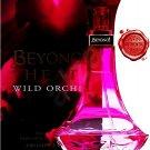 Beyonce Heat Wild Orchid EDP Perfume for Women - 3.4oz/100ml