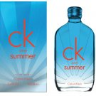 Calvin Klein Ck One Summer Unisex Cologne - 3.4oz/100ml