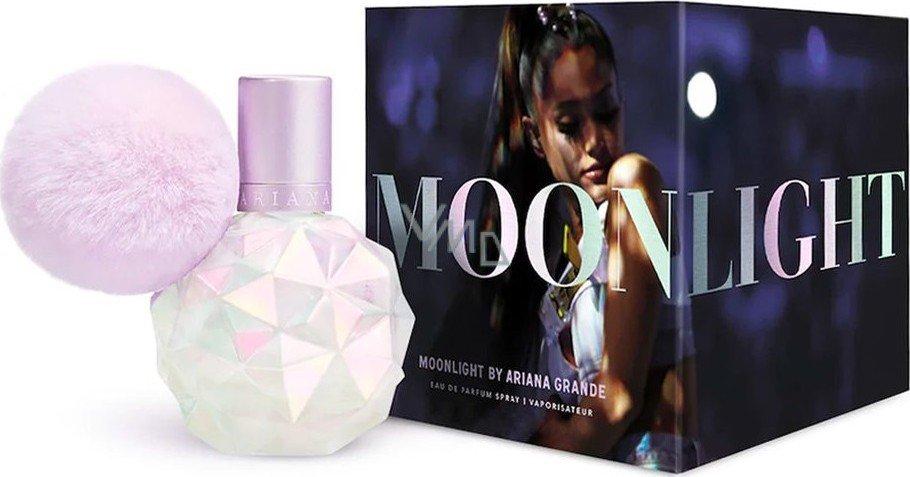 Ariana Grande Moonlight EDP Perfume for Women - 3.4oz/100ml