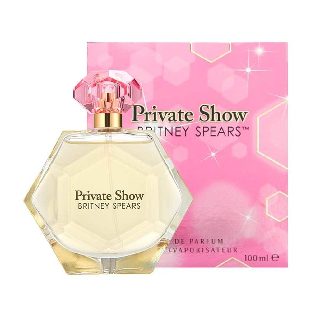 Britney Spears Private Show EDP Perfume for Women - 3.4oz/100ml