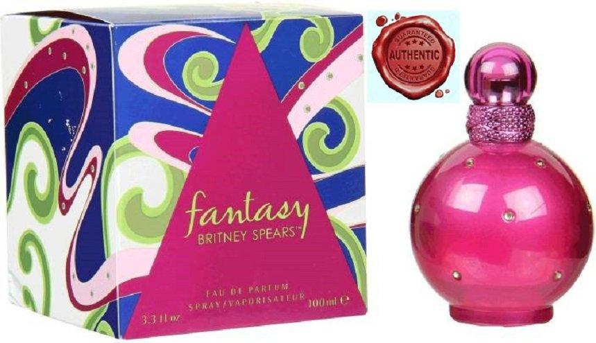 Britney Spears Fantasy EDP Perfume for Women - 3.3oz/100ml