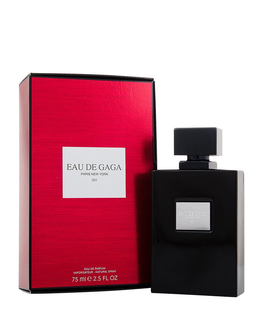 Lady Gaga Eau De Gaga EDP Perfume for Women - 2.5oz/75ml