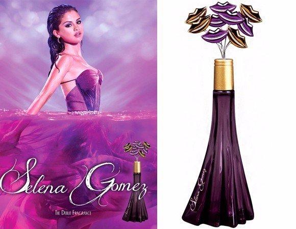 Selena Gomez EDP Perfume for Women - 3.4oz/100ml