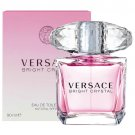 Versace Bright Crystal EDT Perfume for Women - 3.0oz/90ml