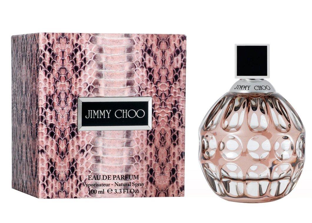 Jimmy Choo EDP Perfume for Women - 3.3oz/100ml