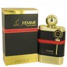 Armaf Le Femme EDP Perfume for Women - 3.4oz/100ml