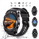 V8 Smart Watch Bluetooth Pedometer Sim Card TF Card Watch Camera 2G